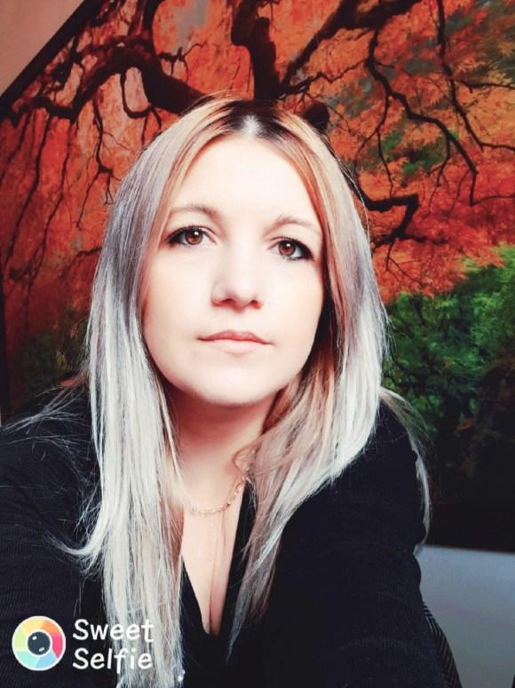 Liliana Ene - membru al Juriului - Concurs de Poezie al Festivalului de Arte (Festival 4 Arts)