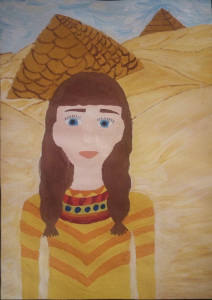 Călătorie în Egiptul Antic