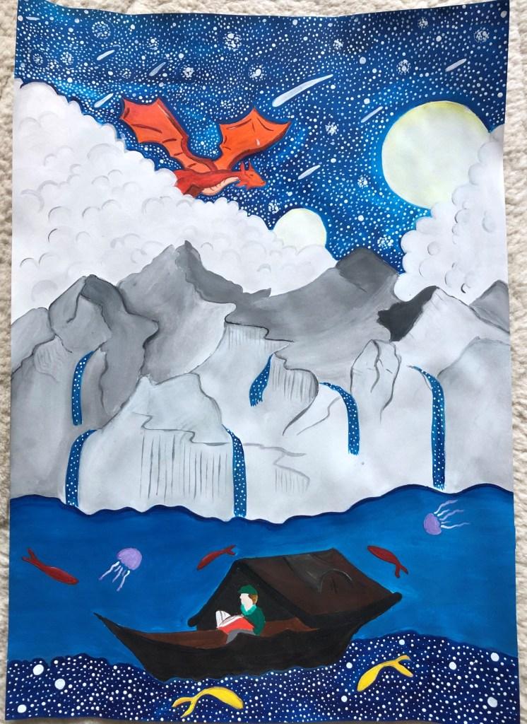 Călătorie sub Stele