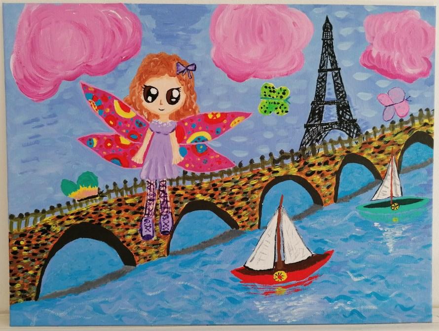 Vacanță la Paris