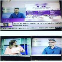 Espectáculos Globovisión (20/09/2016)