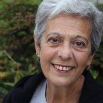 Paola Ramello di Amnesty International