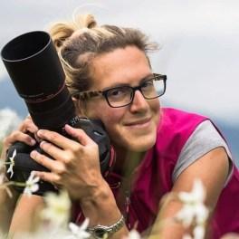 Annamaria Gremmo, fotografa ambientale