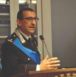 Giuseppe Vadalà, premio Luisa Minazzi - Ambientalista dell'anno