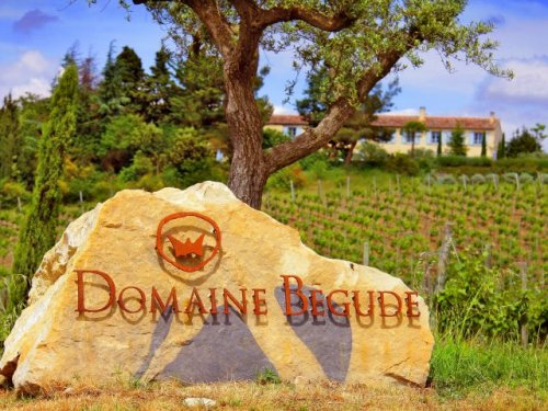 Domaine Begude