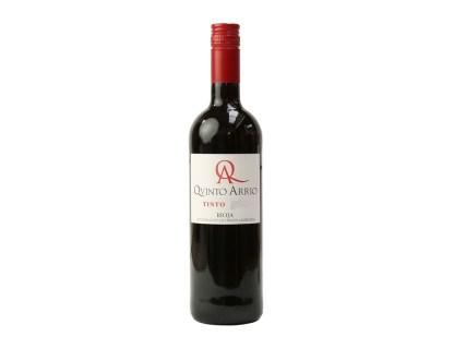 Rioja Tinto Quinto Arrio