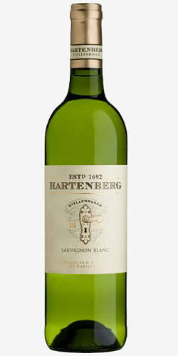 Sauvignon Blanc, Hartenberg
