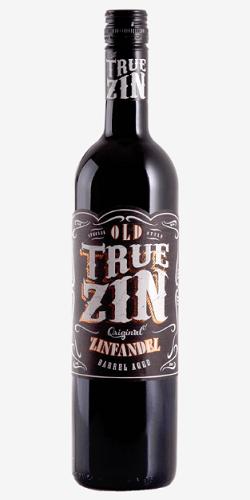 Old True Zin