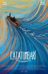 Poster Catatumbarí RGB