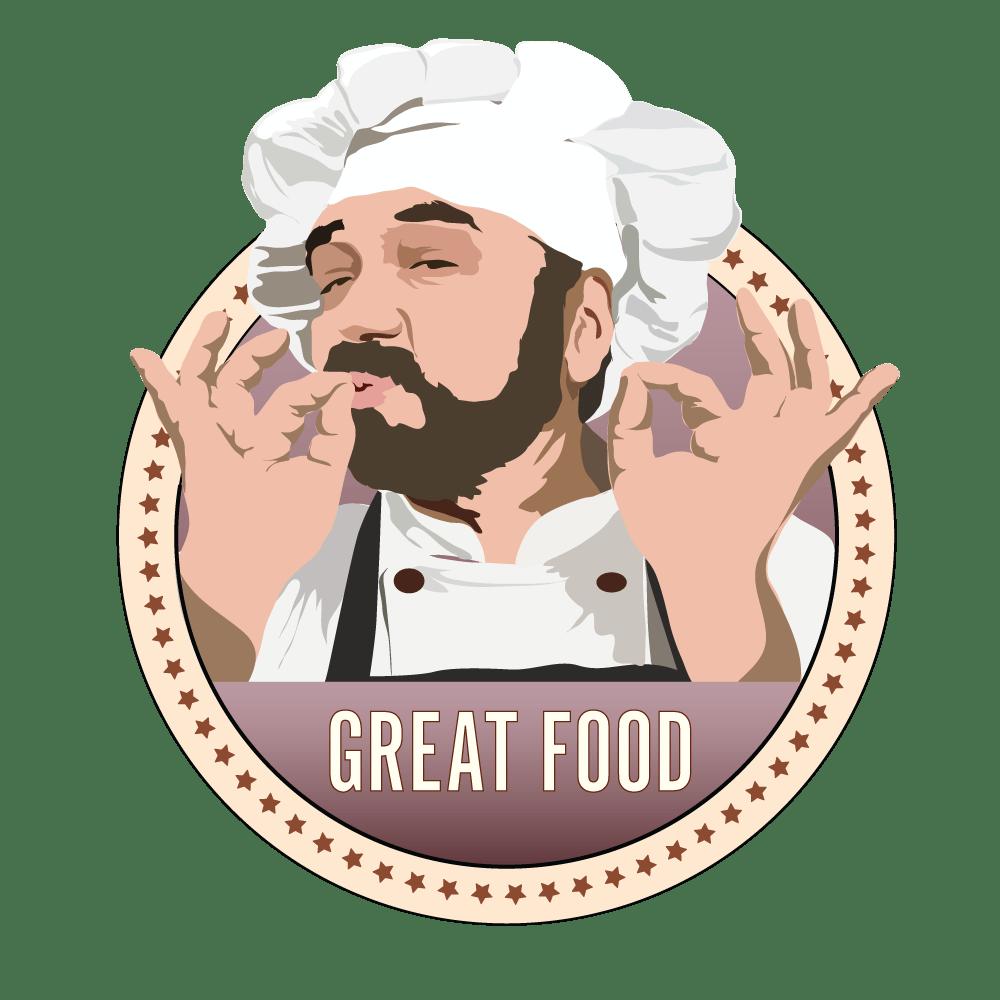 2018 Food Vendors