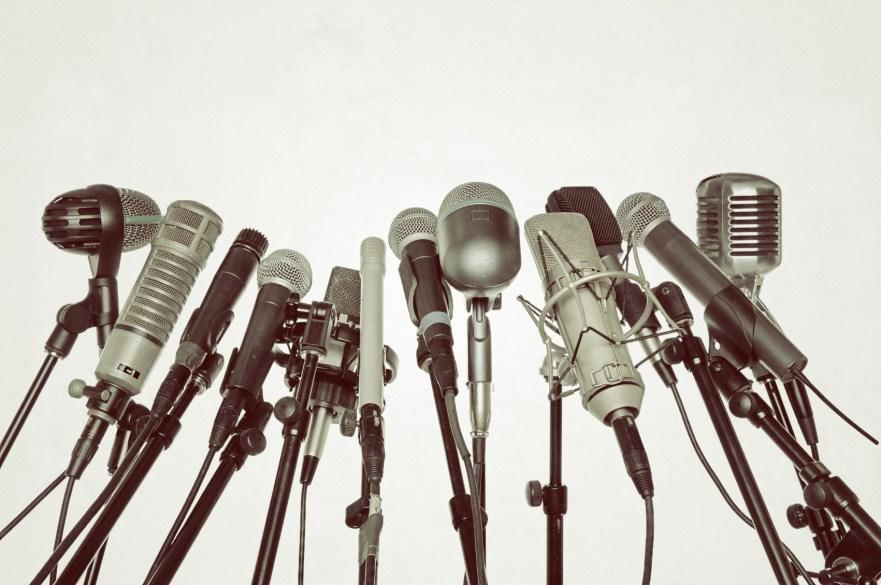 CFUZ Microbrews for Microphones