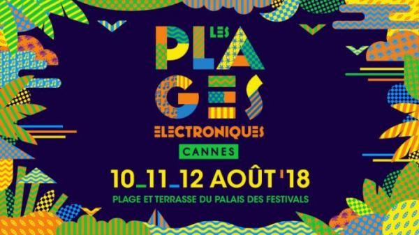 Les Plages ELectroniques Festival Cannes France Featured Photo 20