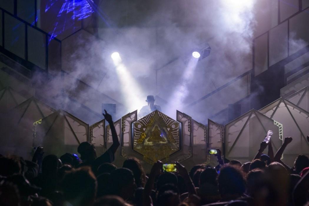 ocaso music festival