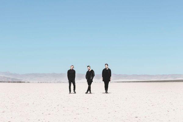 RUFUS DU SOL Releases Third Album SOLACE