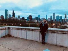 Katherine Bennett FestPop 2019