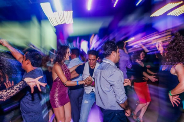Calling All Lovers (of dance)! – LA Bachata Festival