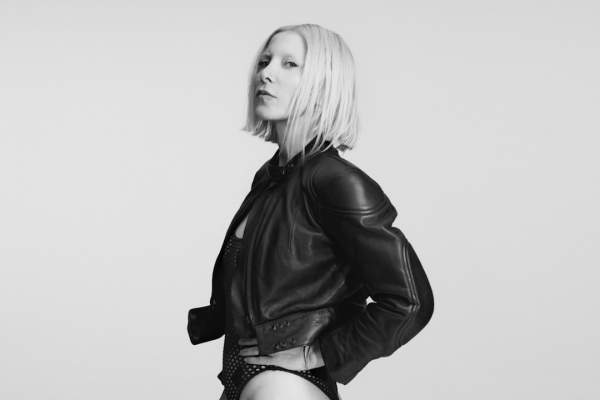 Ellen Allien Releases New Solo Album 'Alientronic' on May 17th!