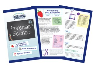 forensic-science-experiment-guide