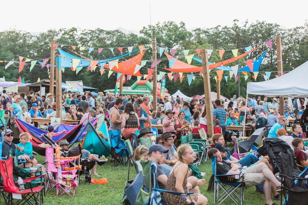 Appaloosa Music Festival   photo by Megan Smith