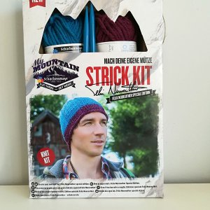 KNIT KIT GORRO