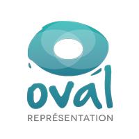 Oval représentation