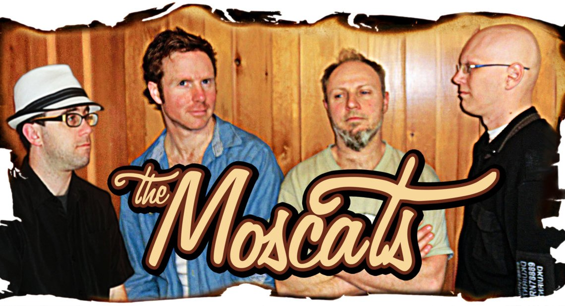 The Moscats