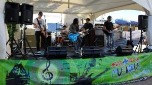 FMQ-20150619-05-ThePretendersHommage à Foo Fighters