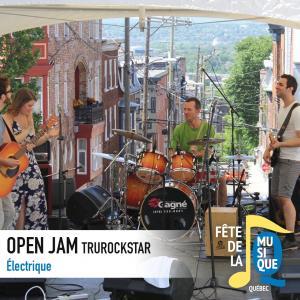 OpenJamTrurockstar