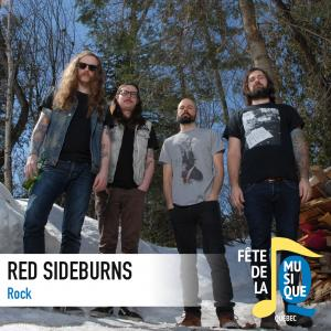RedSideburns