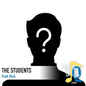 TheStudents