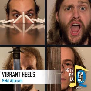VibrantHeels