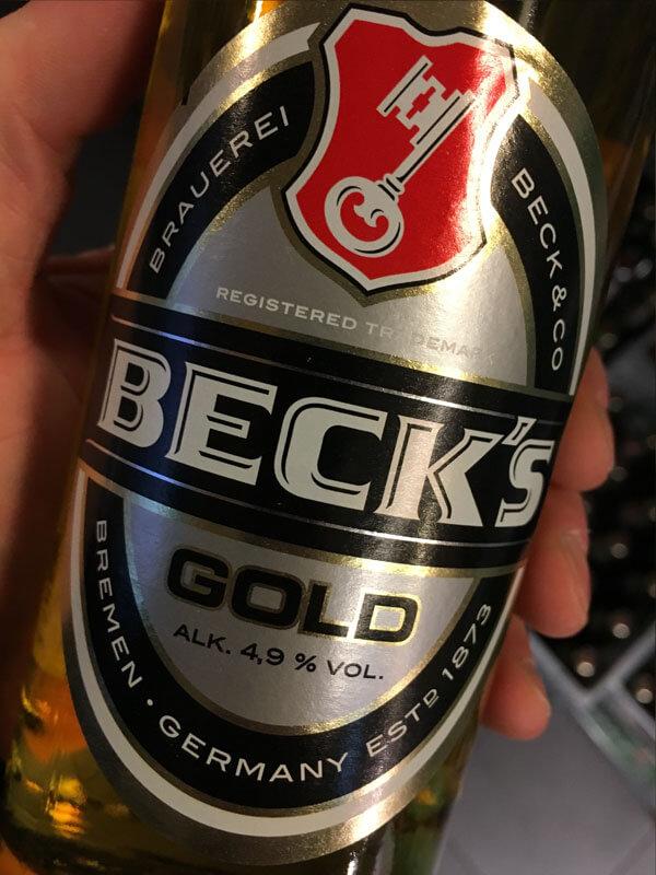 Beck Brauerei 3
