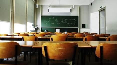 Onderwijskundige diensten verspreiden zich over de wereld