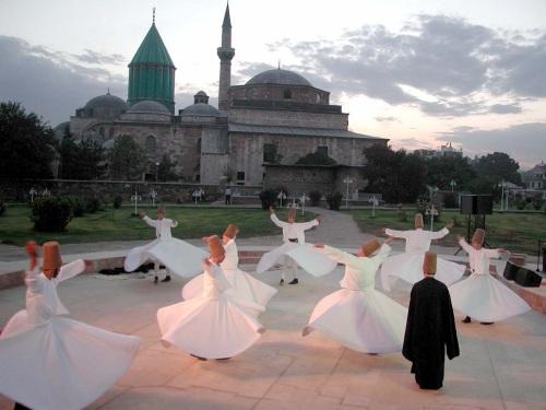 Het soefisme en zijn oorsprong