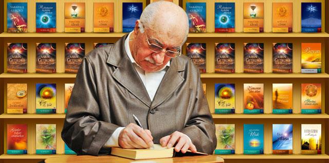 Fethullah Gulen persverklaringen