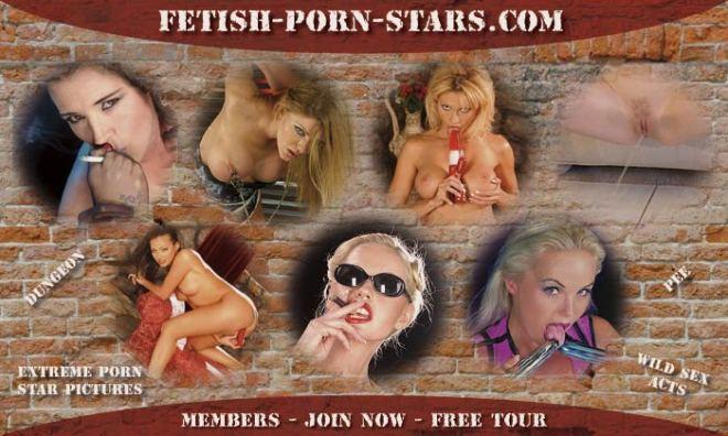 Fetish Pornstars Peeing