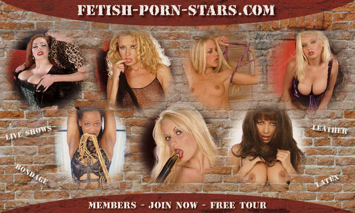 Fetish Babes in Erotic Anal sex
