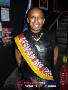 Mr German Leather