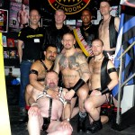 GALLERY: MR LEATHER 2014