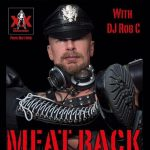 CLUBBING: MEATRACK at Backstreet