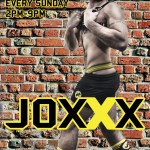 CLUBBING: JOXXX every Sunday