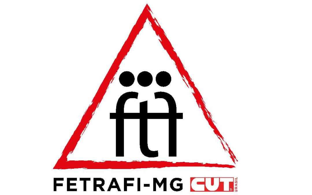 Congresso da Fetrafi-MG/CUT será realizado entre os dias 3 e 5 de maio, em Belo Horizonte