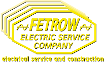 Fetrow Electric