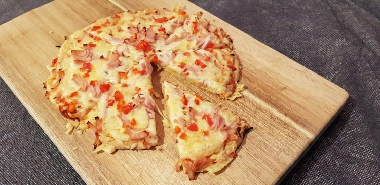 Lavkarbo Pizza Grandiosa