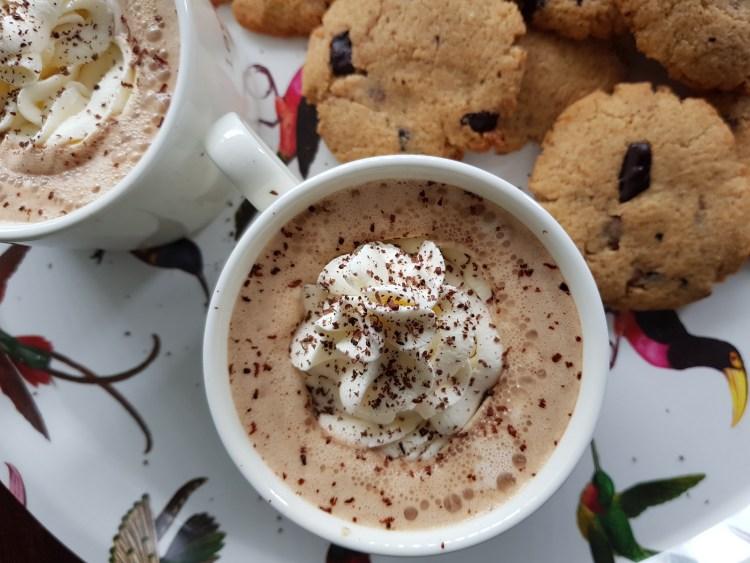 Enkel Kaffe Mocca (lavkarbo, sukkerfri)