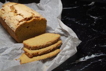 allergivennlig keto-brød