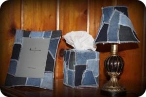 40 Ideas para reciclar jeans20