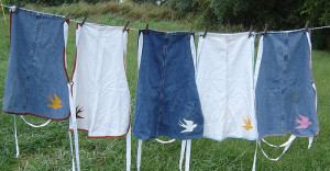 40 Ideas para reciclar jeans23