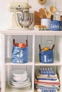 40 Ideas para reciclar jeans24