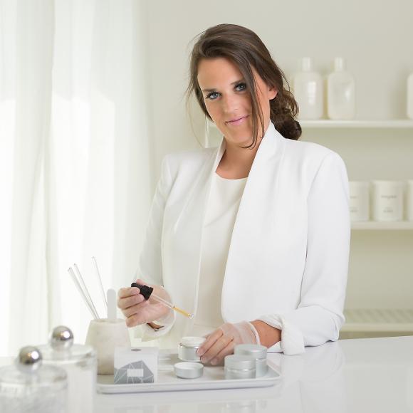 Hautpflege mit Sabrina Rettenbacher